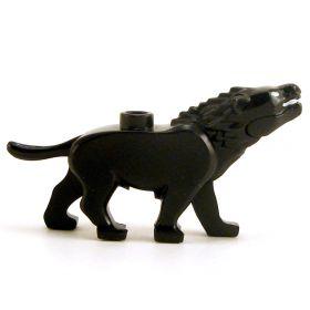 LEGO Guard Drake, Black