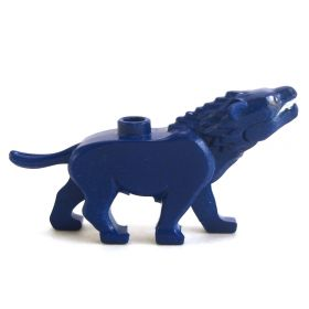 LEGO Guard Drake, Blue