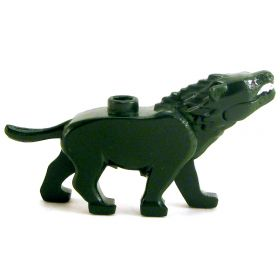 LEGO Guard Drake, Green