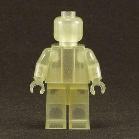 LEGO Aerial Servant
