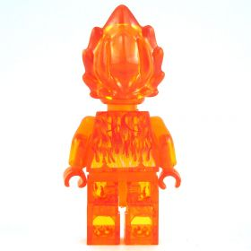 LEGO Living Wildfire (Elemental)