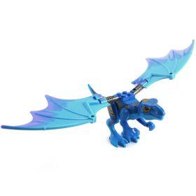 LEGO Lunar Dragon, Adult