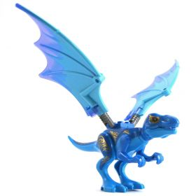 LEGO Lunar Dragon, Adult