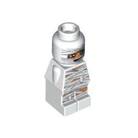 LEGO Mummy / Mummy Guardian, Juvenile or Halfling