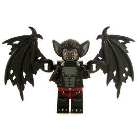 LEGO Demon: Nabassu / Nabasu
