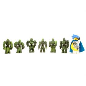 LEGO Vegepygmy - Set of 6