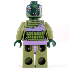 LEGO Lizardfolk Queen