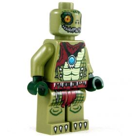LEGO Lizardfolk (Commoner or Scout)