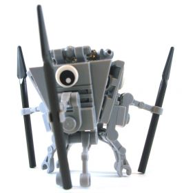 LEGO Modron: Tridrone