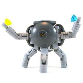 LEGO Xorn, Version 1 (Middle Eyes)