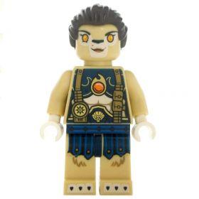 LEGO Bugbear, Female