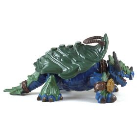 LEGO Giant Snapping Turtle, Large