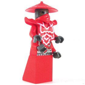 LEGO Witchwyrd