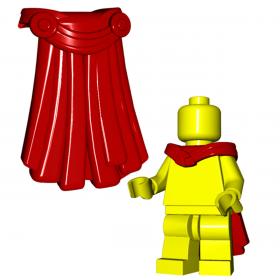 LEGO Spartan Cape by Brick Warriors