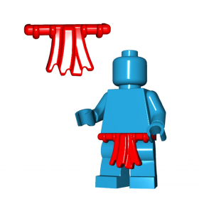 LEGO Loincloth by Brick Warriors