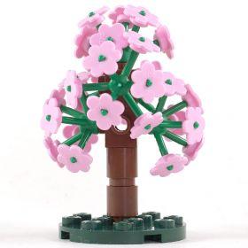 LEGO Shrub (or Awakened Shrub), Small Flowering Tree