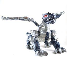 LEGO Blue Dragon, Adult (Or Silver)
