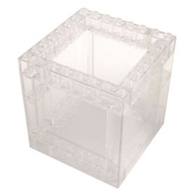 LEGO Gelatinous Cube, Very Very Large