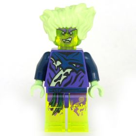 LEGO Ghost Commoner, Bad Hair Day
