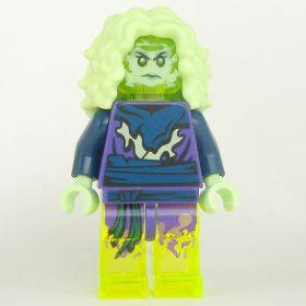 LEGO Ghost Commoner, Female