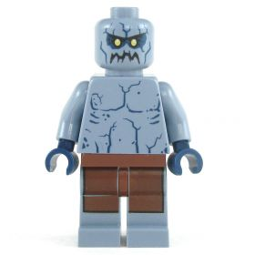 LEGO Ghoul, Yellow Eyes