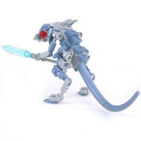 LEGO Devil: Ice Devil (Gelugon)