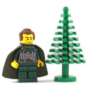 LEGO Tree (or Awakened Tree), Larger Conifer