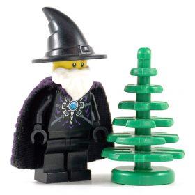 LEGO Tree (or Awakened Tree), Medium, Small Conifer