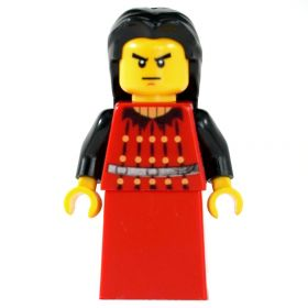 LEGO Priest, Red Robes