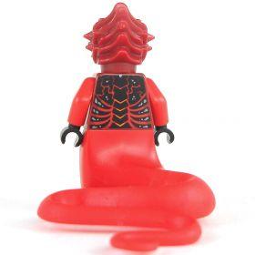 LEGO Salamander (PF2 Elemental)