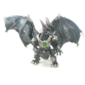 LEGO Shadow (or Black) Dragon, Ancient (head replacement)