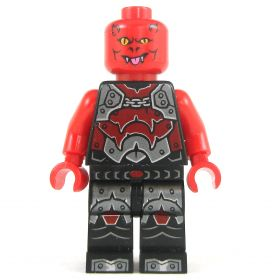 LEGO Cambion, Male (Pathfinder), Greed