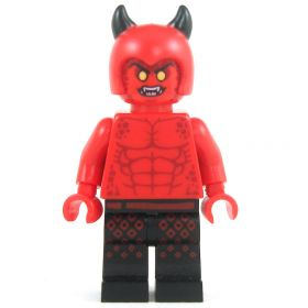 LEGO Cambion, Male (Pathfinder), Lust