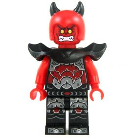 LEGO Cambion, Male (Pathfinder), Wrath