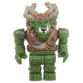 LEGO Orc, Short and Stocky