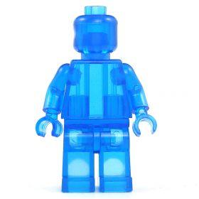 LEGO Ghost, Transparent Blue