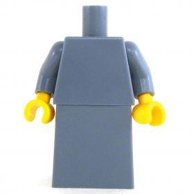 LEGO Plain Sand Blue Robe or Dress