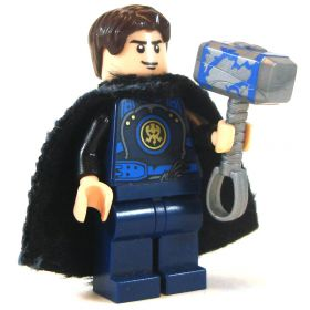 LEGO Hammer with Electricity Design
