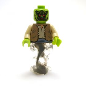 LEGO Genie: Marid (5e)