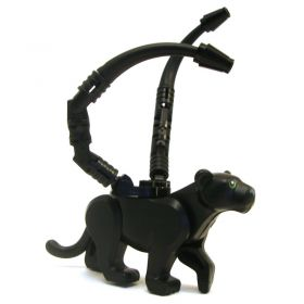 LEGO Shadow Cat (Displacer Beast)