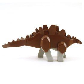 LEGO Dinosaur: Stegosaurus (Bloodspike)