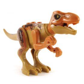 LEGO Dinosaur: Tyrannosaurus Rex (Dreadfang), version 2