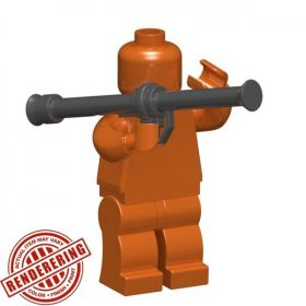 LEGO Bazooka by BrickForge