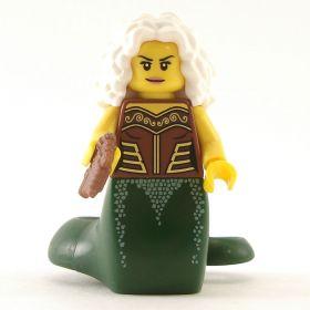 LEGO Azata, Lillend