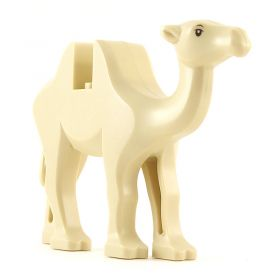 LEGO Camel (Authentic LEGO)
