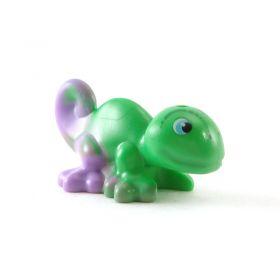 LEGO Lizard, Monitor