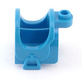 LEGO Saddle, blue