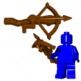 LEGO Crossbow by Brick Warriors