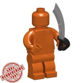 LEGO Cutlass by BrickForge