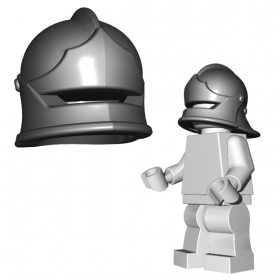 LEGO Sallet by Brick Warriors